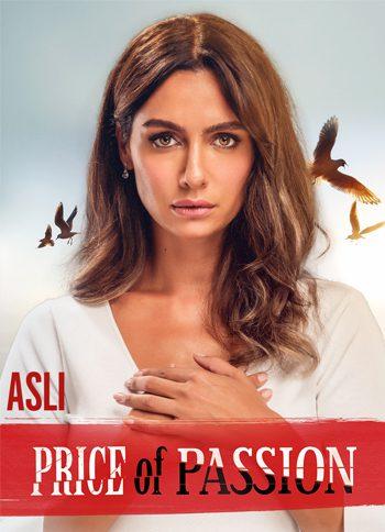 PRICE OF PASSION_Asli