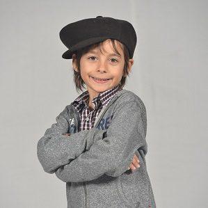 Little_Lord_Emir berke zincidi